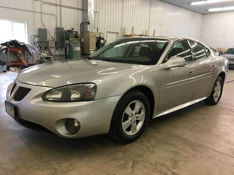 2006 Pontiac Grand Prix for sale in South Haven, MN