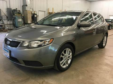 2011 Kia Forte5 for sale in South Haven, MN