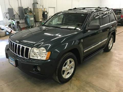 2005 Jeep Grand Cherokee for sale in South Haven, MN