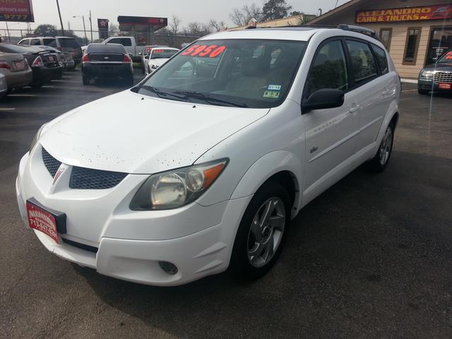 2004 Pontiac Vibe for sale in Houston TX