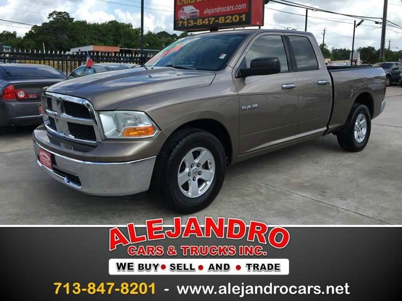 Alejandro Cars & Trucks - Used Cars - Houston TX Dealer