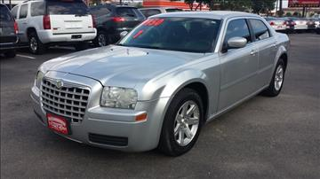 2007 Chrysler 300 for sale in Houston, TX