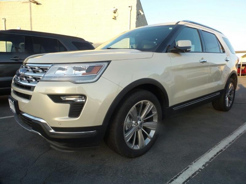 Ford Explorer For Sale In Yuma, AZ
