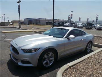 2017 Ford Mustang for sale in Yuma, AZ