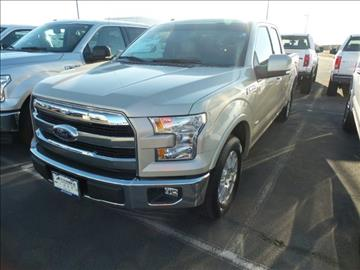2017 Ford F-150 for sale in Yuma, AZ