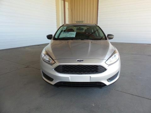2017 Ford Focus for sale in Yuma, AZ