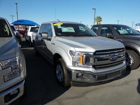 2018 Ford F-150 for sale in Yuma, AZ
