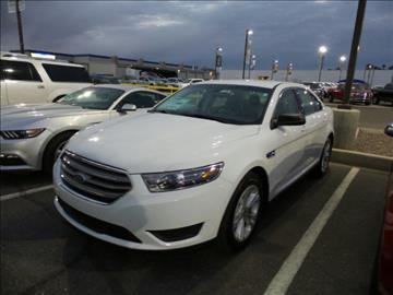 2016 Ford Taurus for sale in Yuma, AZ