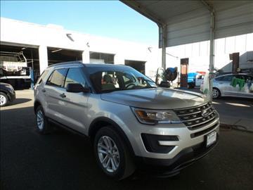 Alexander Ford Yuma Az >> Cars For Sale Yuma, AZ - Carsforsale.com