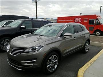 2017 Lincoln MKC for sale in Yuma, AZ