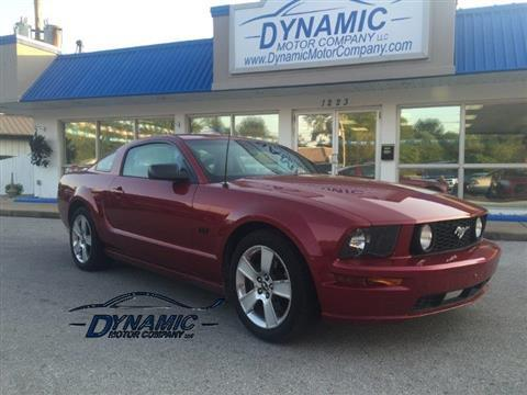 2006 ford mustang for sale in missouri for 6167 motors crystal city mo