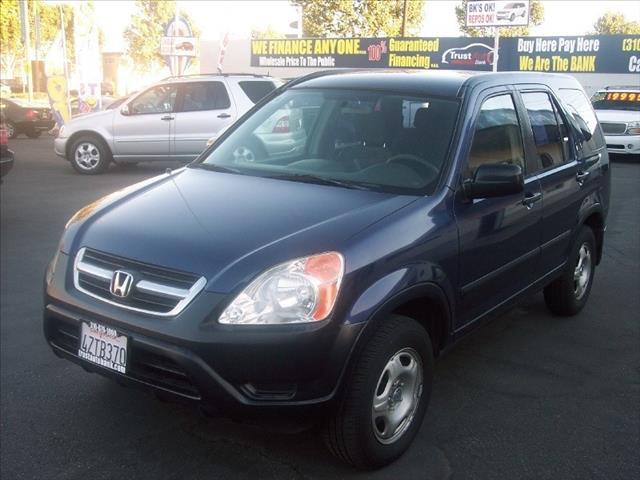 2003 Honda CR-V for sale in Lawndale CA