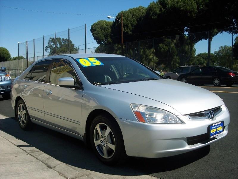 2005 Honda Accord for sale in Lawndale CA