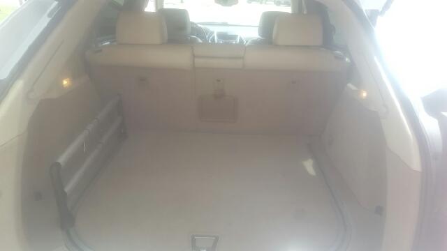 2012 Cadillac SRX AWD Premium Collection 4dr SUV - Central City NE