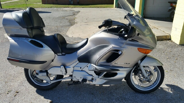 1999 BMW K1200LT  - Central City NE