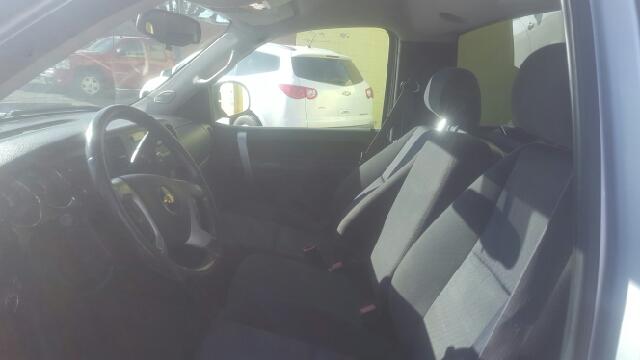 2011 Chevrolet Silverado 1500 4x4 LT 2dr Regular Cab 6.5 ft. SB - Central City NE