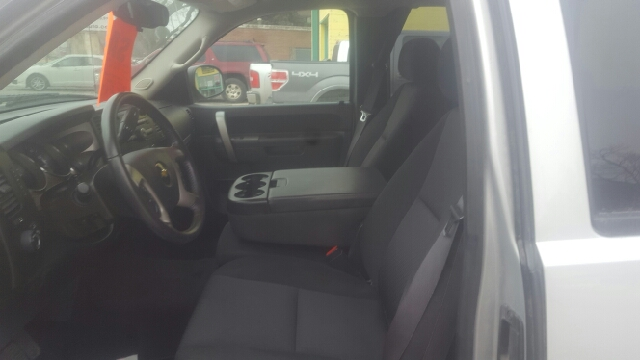 2010 Chevrolet Silverado 1500 4x4 LT 4dr Extended Cab 6.5 ft. SB - Central City NE