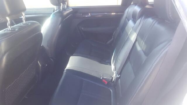 2011 Kia Sorento AWD EX 4dr SUV (V6) - Central City NE