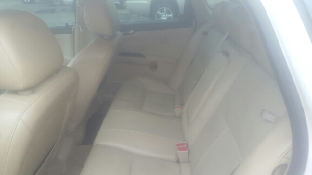 2009 Chevrolet Impala LT 4dr Sedan w/2LT - Central City NE