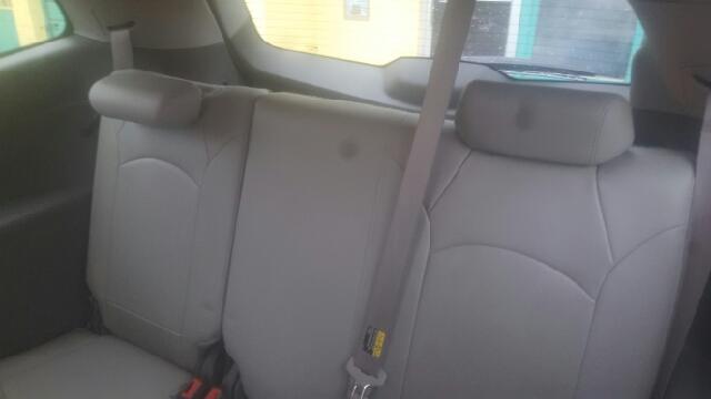 2012 Chevrolet Traverse LT 4dr SUV w/ 2LT - Central City NE