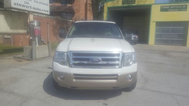 2011 Ford Expedition XLT 4x4 4dr SUV - Central City NE