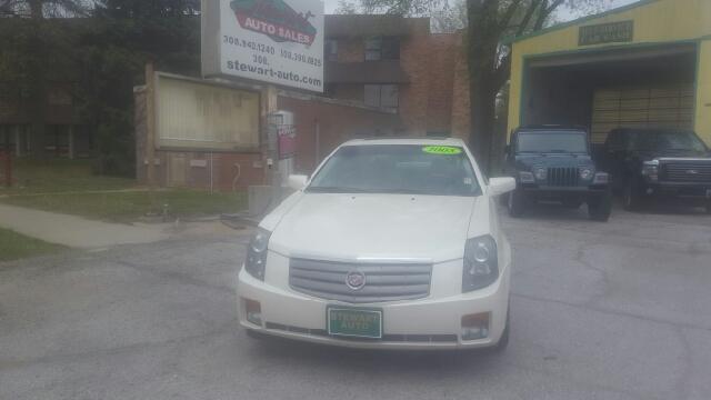 2005 Cadillac CTS 3.6 4dr Sedan - Central City NE