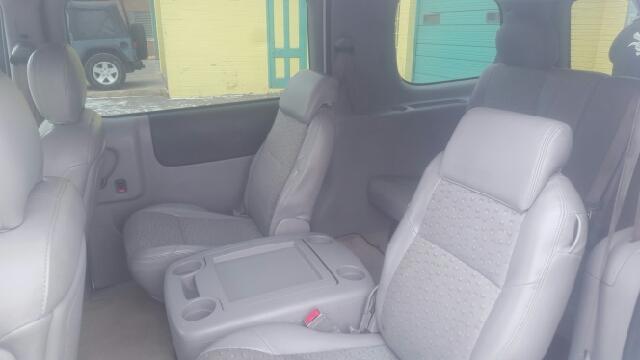 2007 Chevrolet Uplander LT 4dr Extended Mini-Van w/1LT - Central City NE