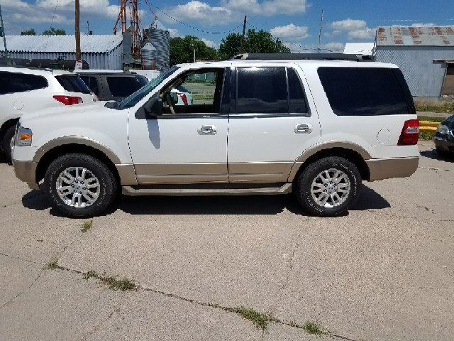 2011 Ford Expedition 4x4 XLT 4dr SUV - Central City NE