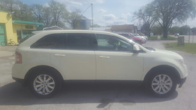 2008 Ford Edge Limited 4dr SUV - Central City NE