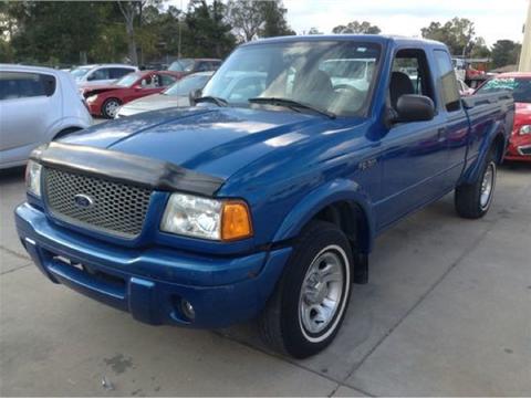 2000 Chevrolet S-10 for sale in Amite, LA