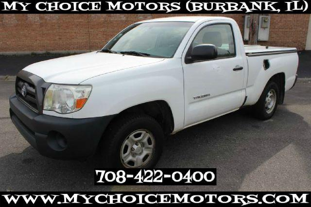 used toyota tacoma for sale chicago il cargurus. Black Bedroom Furniture Sets. Home Design Ideas