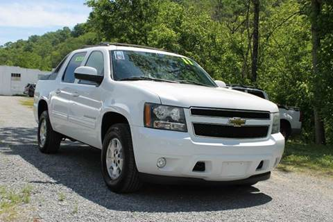 2011 Chevrolet Avalanche for sale in Seymour, TN