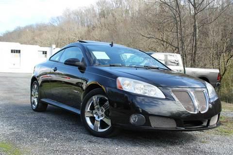 2009 Pontiac G6 for sale in Seymour, TN