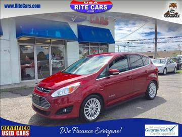 2013 Ford C-MAX Hybrid for sale in Lindenhurst, NY