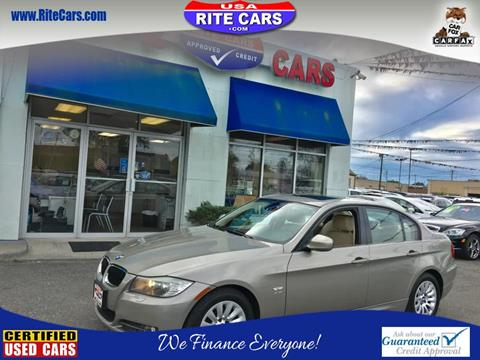 2009 BMW 3 Series for sale in Lindenhurst, NY