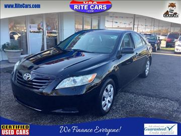 2008 Toyota Camry for sale in Lindenhurst, NY