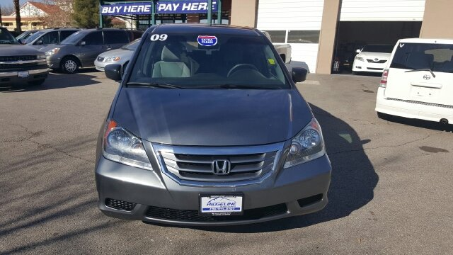 Used Cars in St. George 2009 Honda Odyssey