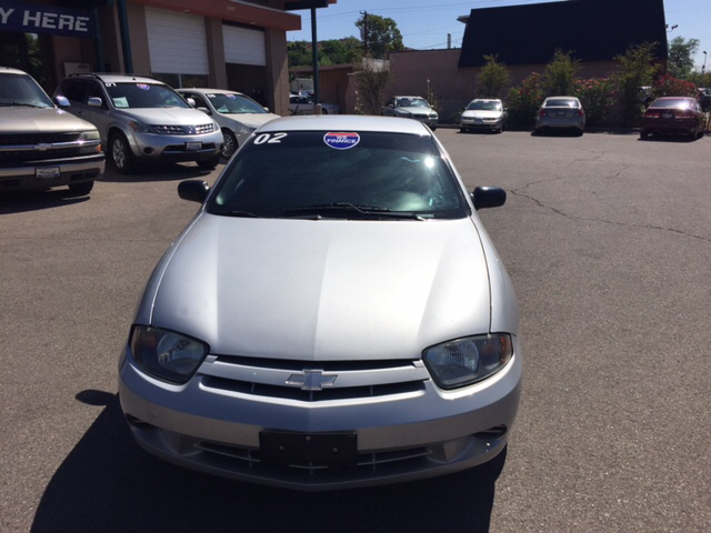 Used Cars in St. George 2004 Chevrolet Cavalier
