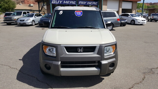 Used Cars in St. George 2005 Honda Element