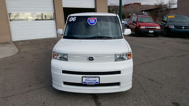 Used Cars in St. George 2006 Scion xB
