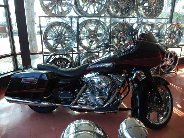 2007 HARLEY-DAVIDSON NA black 0 miles VIN 1HD1FS4387Y675883 CALL FOR INTERNET SPECIAL 866-754-