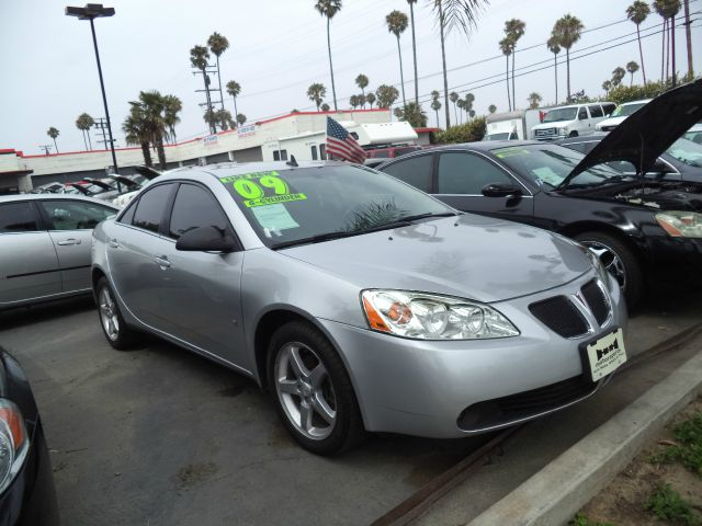 2009 PONTIAC G6 GT 4DR SEDAN silver 100449 miles VIN 1G2ZH57NX94143479 CALL FOR INTERNET SPECI