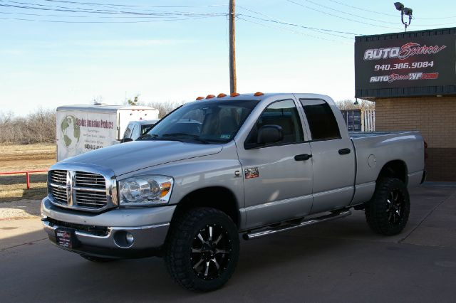 Used 2008 Dodge Ram Pickup 2500 Slt In Wichita Falls Tx At