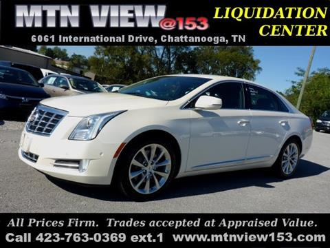 2014 Cadillac XTS for sale in Chattanooga, TN