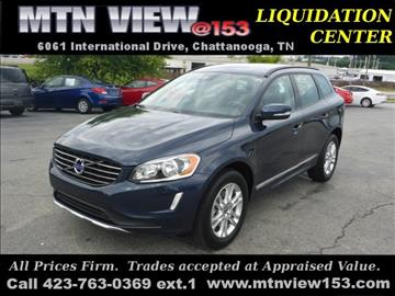 2015 Volvo XC60 for sale in Chattanooga, TN