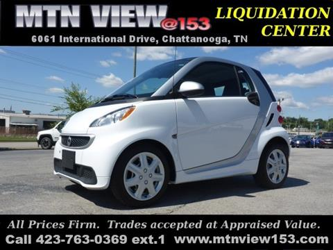 2015 Smart fortwo for sale in Chattanooga, TN