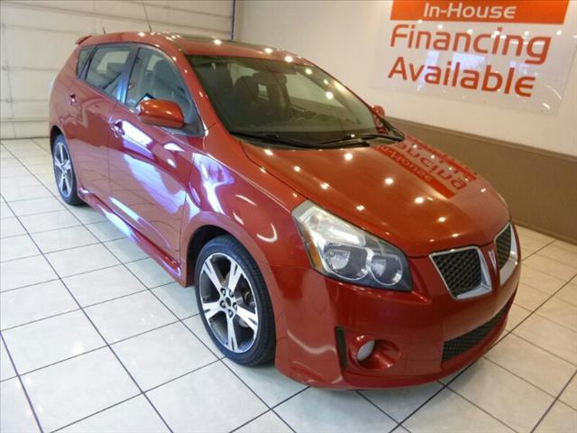2009 Pontiac Vibe for sale in Mesa AZ