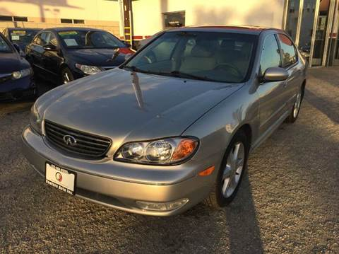 2004 Infiniti I35 for sale in Cudahy, CA
