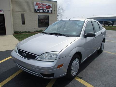 2006 Ford Focus for sale in Union Grove, WI