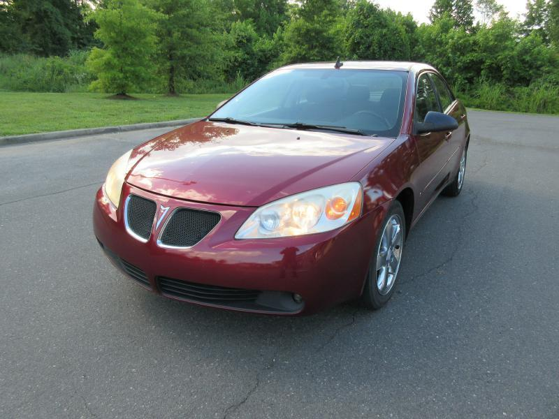 Pontiac G6 For Sale In Fort Mill Sc Carsforsale Com